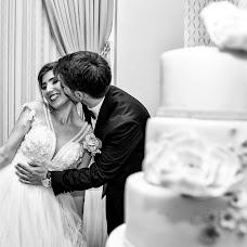 Wedding photographer Magdalena Gheonea (magdagheonea). Photo of 12.11.2018