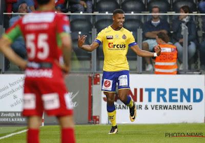 """Gano est en feu: """"Il peut devenir un des meilleurs attaquants de Belgique"""""""
