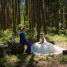 Wedding photographer Vladimir Timofeev (VARTA-ART). Photo of 10.08.2018