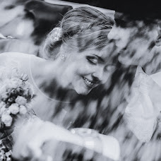 Fotógrafo de casamento Dmitrij Tiessen (tiessen). Foto de 13.03.2017