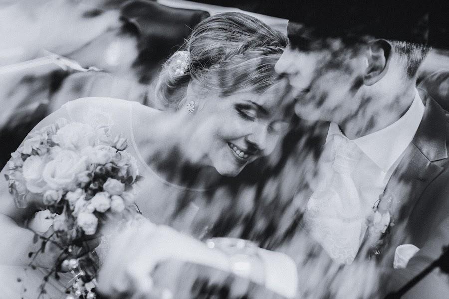 Hochzeitsfotograf Dmitrij Tiessen (tiessen). Foto vom 13.03.2017