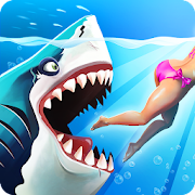 Hungry Shark World 3.3.11 APK MOD