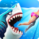 Hungry Shark World - Androidアプリ