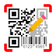 Download Point n Scan Create QR, barcode, EAN, PDF417, etc. For PC Windows and Mac