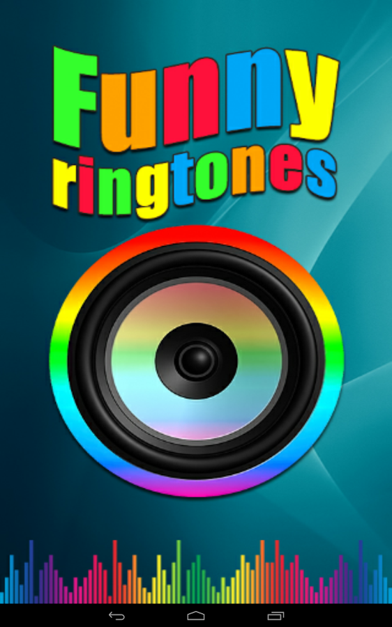 Funny Sounds And Ringtones Android Apps On Google Play