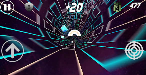 Space Speed 3D screenshot 14