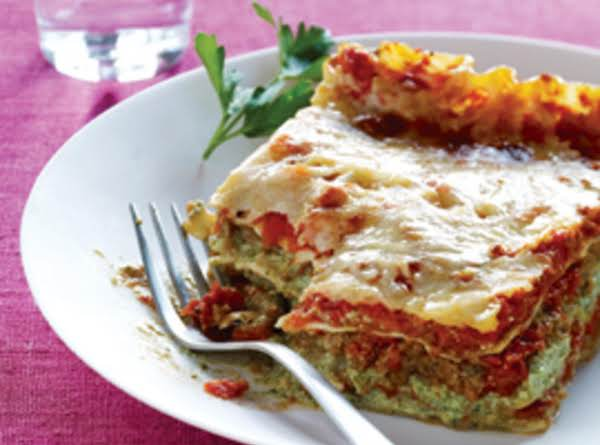 Ultimate Vegan Lasagna Recipe