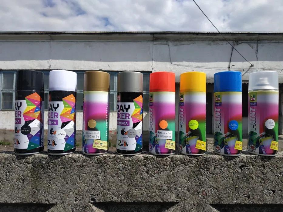 Жидкая резина для автомобиля - особенности покраски