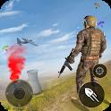 Delta Force Frontline Commando Army Games icon