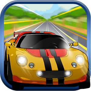 Traffic Racing for PC and MAC