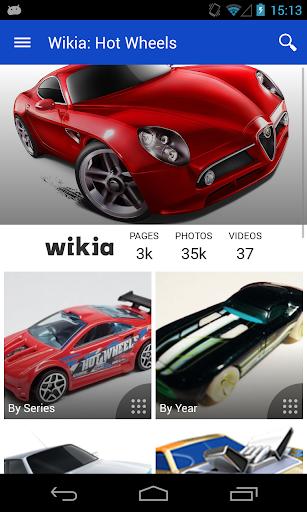Wikia:风火轮