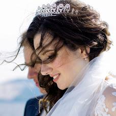 Wedding photographer Yuliya Romanova (yyromanova). Photo of 27.11.2017