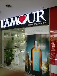 Store Images 2 of L'Amour Salon