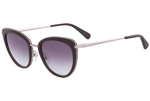 1952537f4e728 Longchamp LO633S C54 204 CHOCOLATE