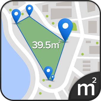 Map Area Calculator - using GPS and Google Maps