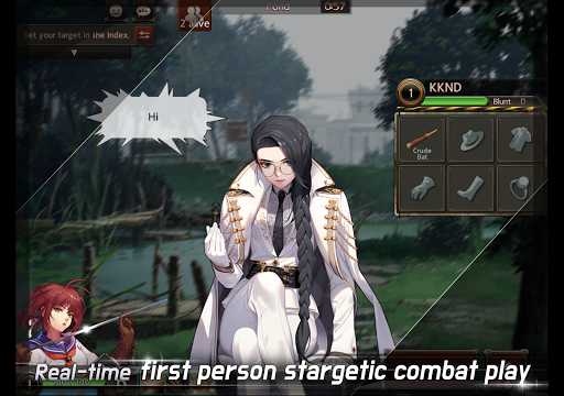 Black Survival 8.5.02 screenshots 9