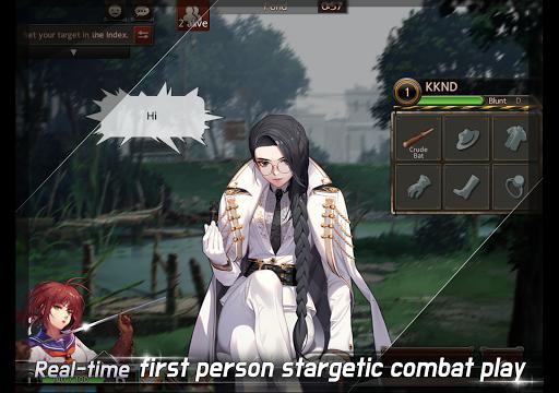 Black Survival apkpoly screenshots 9