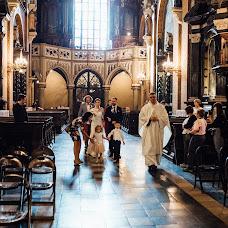 Свадебный фотограф Ivan Dubas (dubas). Фотография от 26.06.2018