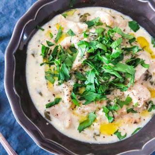 Slow Cooker Creamy Chicken Tortellini Soup Recipe