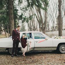 Wedding photographer Konstantin Cykalo (ktsykalo). Photo of 29.11.2016