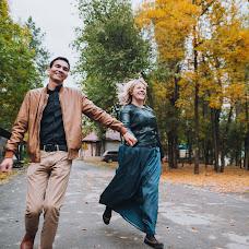 Wedding photographer Zinaida Butkova (butkova). Photo of 04.11.2016