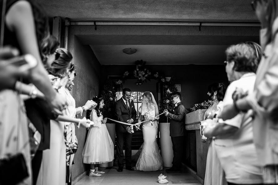Wedding photographer Leonardo Scarriglia (leonardoscarrig). Photo of 04.03.2019