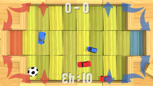 Madcar :  2 - 4 Players  captures d'écran 4