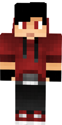 This skin is made from another people i just edit it so i can make it much better.i'm sorry the real creator of this