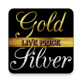 Gold & Silver Price Live