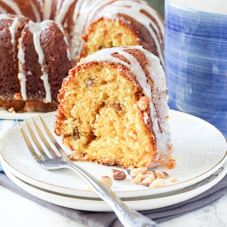 Breakfast Bundt Cake Recipes