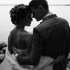 Wedding photographer Vasiliy Matyukhin (bynetov). Photo of 11.12.2017
