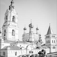 Wedding photographer Dmitriy Chadi (chadi). Photo of 19.04.2013