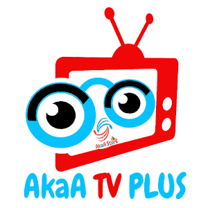 AkaA TV PLUS 2.2.2 by AkaA StorE logo