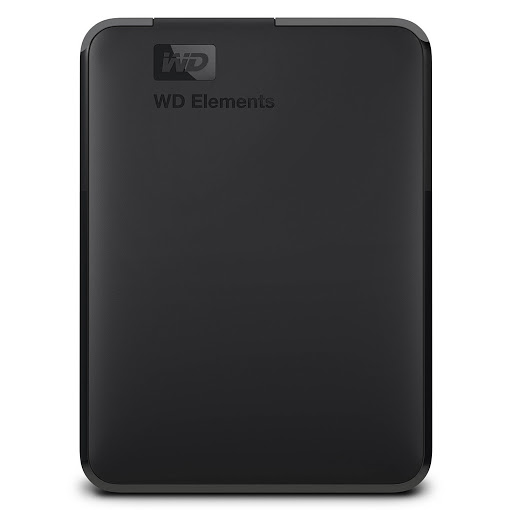 Ổ cứng HDD WD Elements Portable 4TB 2.5