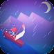 Saily Seas: 海の魔法&動き
