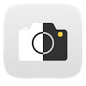 Camera live masking effects VR icon