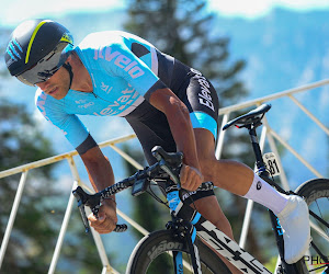 James Piccoli wint derde rit in Tour for All, Vervaeke eerste Belg