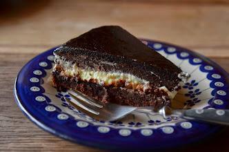 Photo: Ciasto czekoladowe
