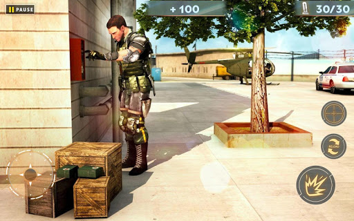 Prison Survive Break Escape : Prison Escape Games 1.0.2 screenshots 8