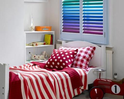 丰富多彩的卧室的想法