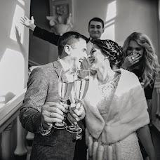 Wedding photographer Irina Zhdanova (NovaPhoto). Photo of 29.06.2018