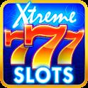 Xtreme Slots - FREE Casino icon