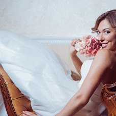 Wedding photographer Viktoriya Alieva (alieva). Photo of 20.02.2016