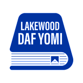 Lakewood Daf Yomi by Sruly
