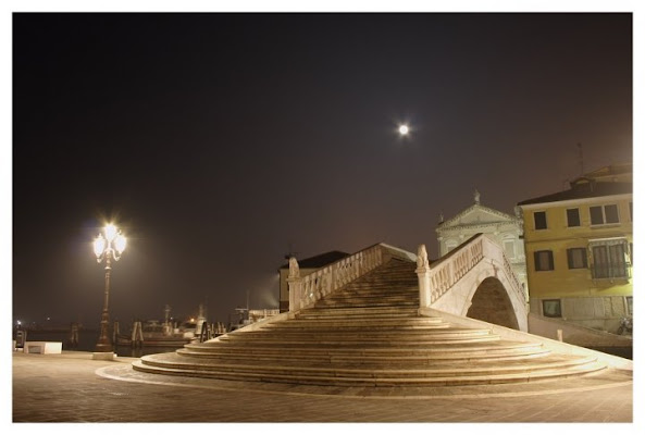 ponte Vigo e luna di paoloclik