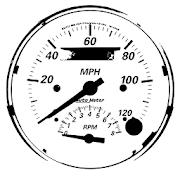 Four 4 & Two 2 Stroke Limit RPM Calculator