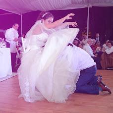 Wedding photographer Angel Ortiz (AngelOrtiz). Photo of 09.03.2018