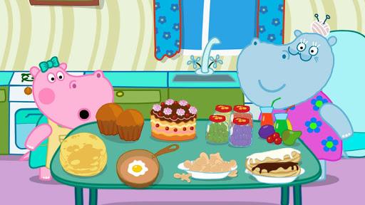 Cooking School: Games for Girls 1.1.8 screenshots 1
