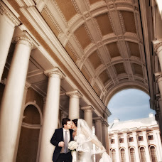 Wedding photographer Stepan Uvarov (RoST). Photo of 12.07.2015