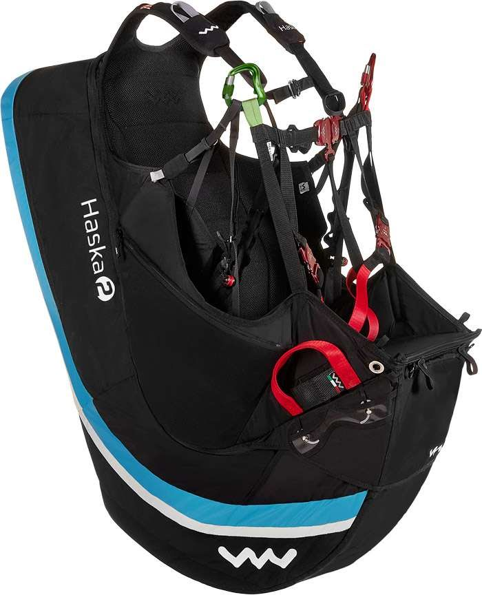 Woody Valley Haska 2 Harness